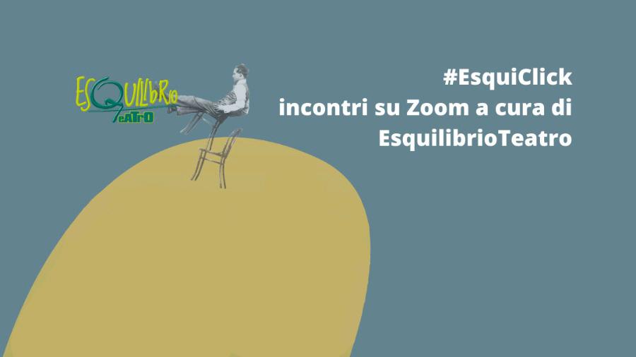 Esquiclick : Incontri Online su Zoom con Esquilibrio